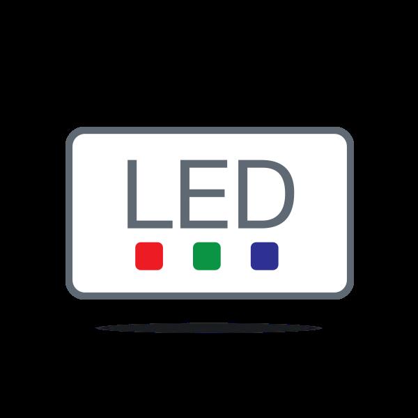 Technologie LED