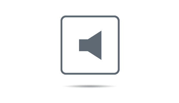 Haut-parleur intégré