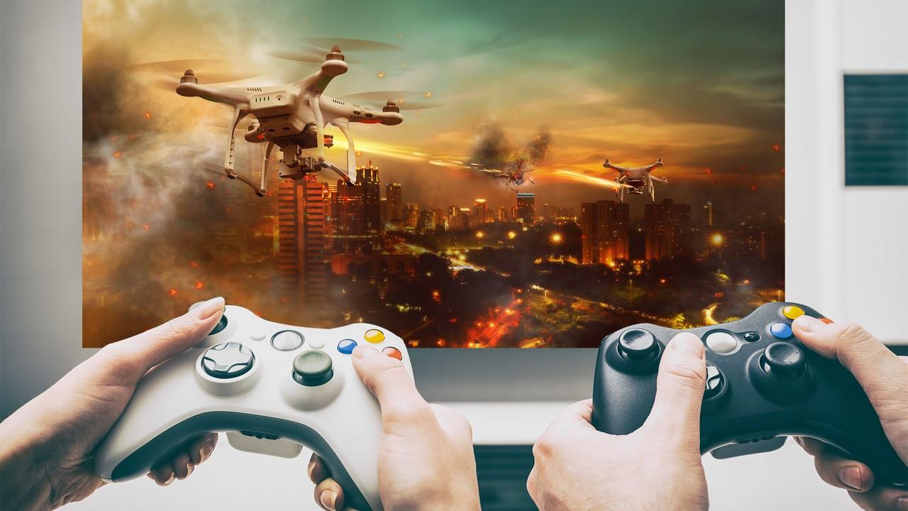 Mode Gaming