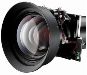 Optoma zu510t dlp wuxga professional projecteur optoma for Miroir element dlp projector
