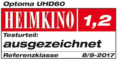 Heimkino Magazine Germany