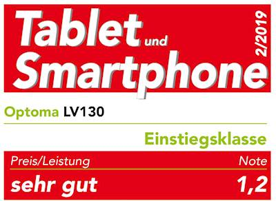 Tablet and Smartphone Magazine