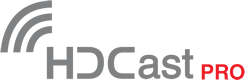 HDCastPro (Text)